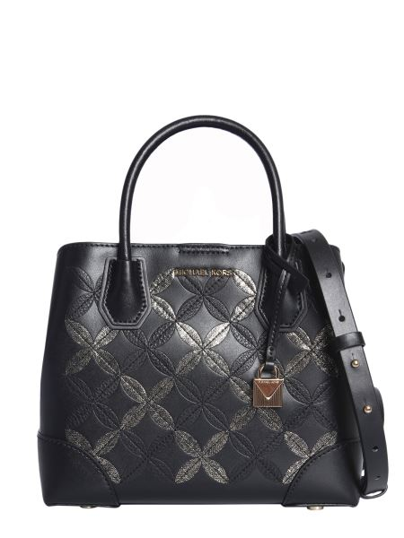 Michael By Michael Kors - Mercer Gallery Bag In Leather