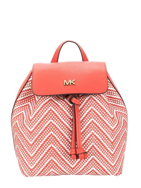 Michael By Michael Kors - Junie Backpack In Double Color