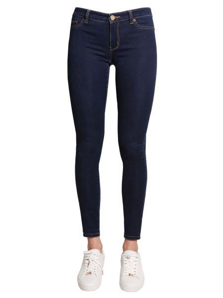 Michael By Michael Kors - Skinny Fit Selma Jeans