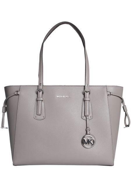 Michael By Michael Kors - Voyager Leather Bag