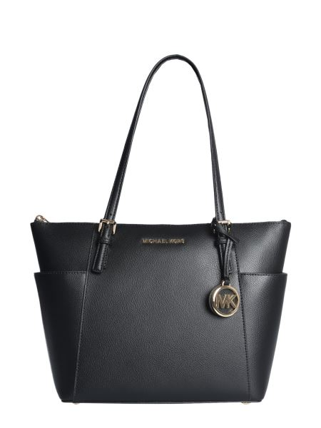 Michael By Michael Kors - Jet Set Item Tote Bag In Saffiano Leather
