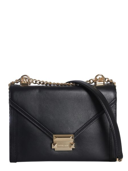 Michael By Michael Kors - Whitney Leather Bag With Shoulder