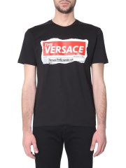 VERSACE - T-SHIRT SLIM FIT