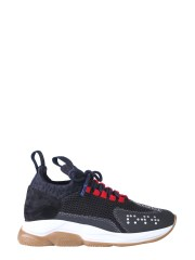 VERSACE - SNEAKERS CROSS CHAINER