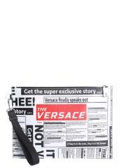 VERSACE - POUCH LARGE