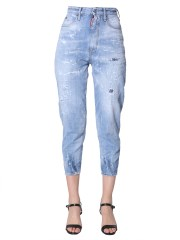 DSQUARED - JEANS SASOON 80'S