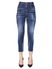 DSQUARED - JEANS TWIGGY FIT