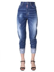 DSQUARED - JEANS SASOON 80'S FIT