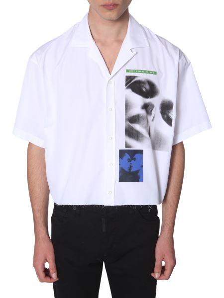 Dsquared - Mert & Marcus 1994 X Dsquared Short-sleeved Shirt