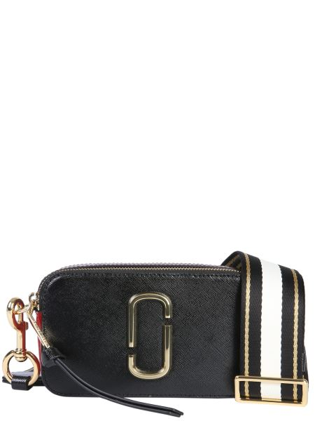 Marc Jacobs - Snapshot Camera Small Leather Bag
