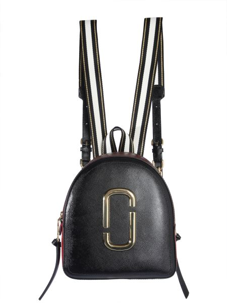 Marc Jacobs - Pack Shot Saffiano Backpack
