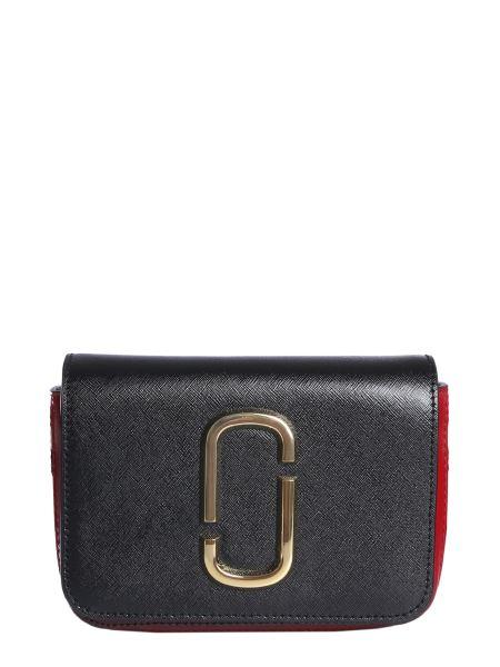 Marc Jacobs - Hipshot Leather Bag