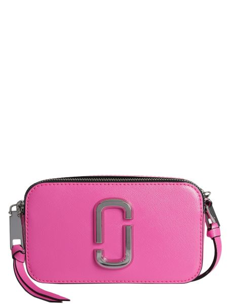 Marc Jacobs - Snapshot Saffiano Leather Bag
