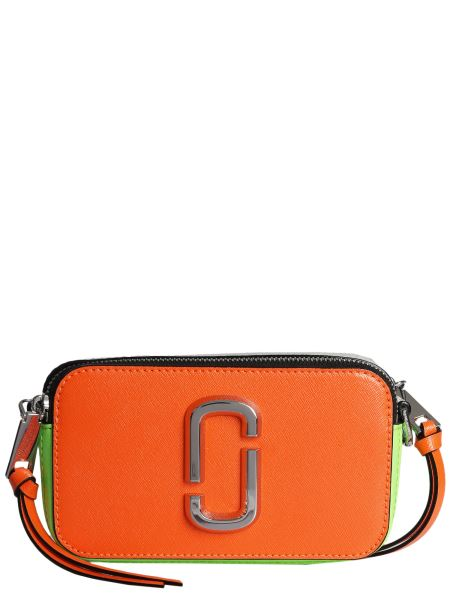Marc Jacobs - Snapshot Saffiano Leather Bag