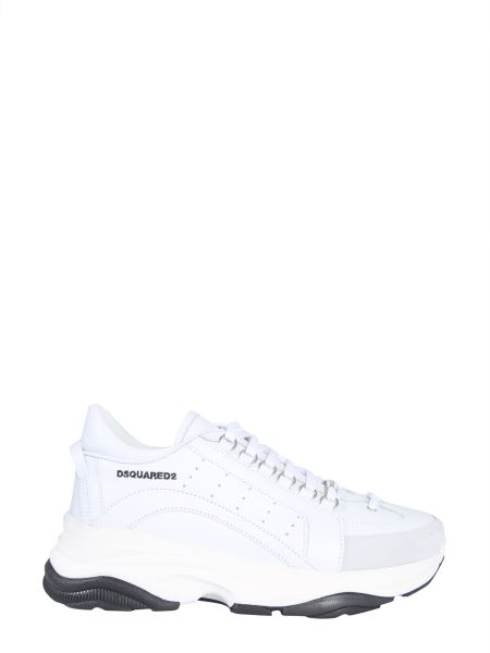 Dsquared - Sneaker Pumpy 551