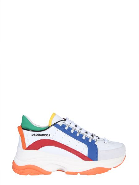 Dsquared - Sneaker Bumpy 551
