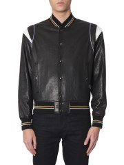 GIVENCHY - BOMBER IN PELLE