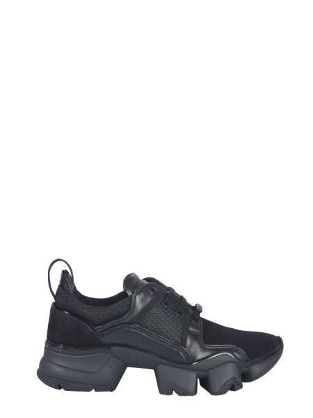 Givenchy - Sneaker Jaw Low In Tessuto Tecnico