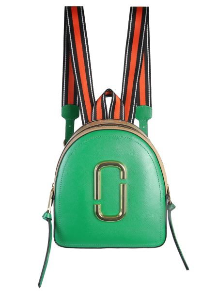 Marc Jacobs - Pack Shot Saffiano Leather Backpack
