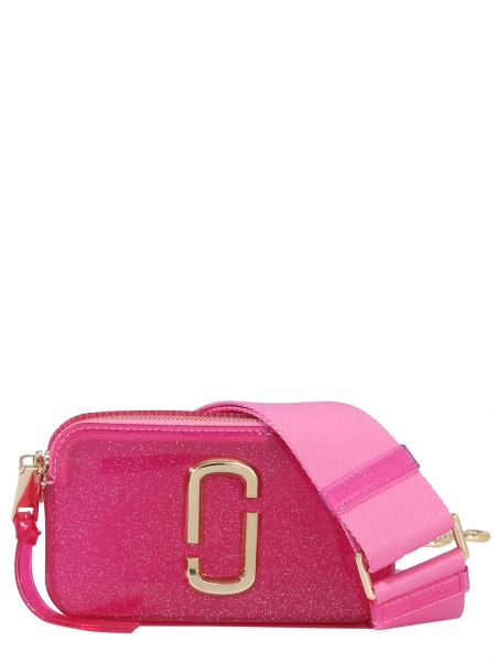 Marc Jacobs - Jelly Glitter Snapshot Pvc Bag