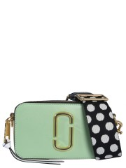 MARC JACOBS - CAMERA BAG SMALL SNAPSHOT