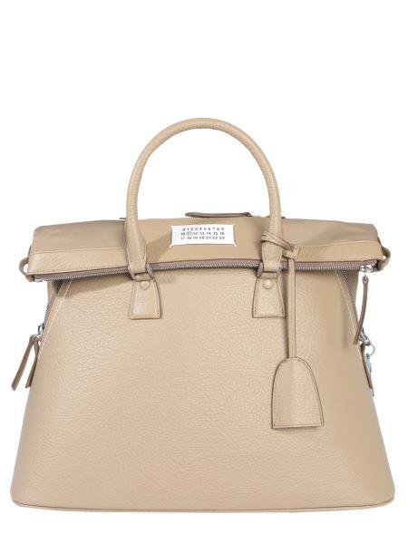 Maison Margiela - Large 5ac Leather Bucket Bag