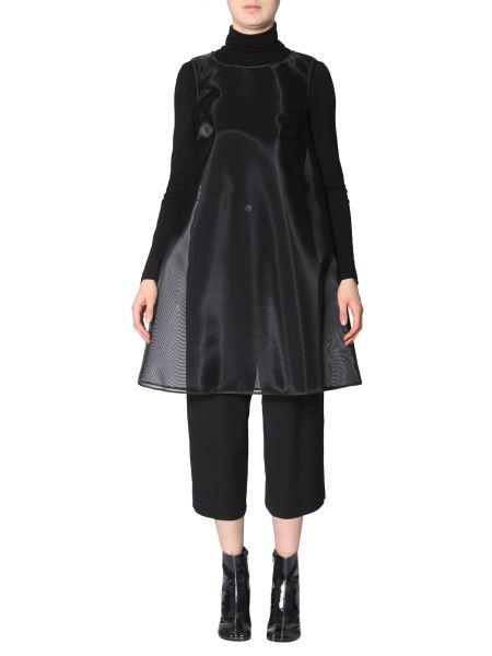 Mm6 Maison Margiela - Mesh Dress