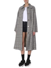 MM6 MAISON MARGIELA - CAPPOTTO OVERSIZE FIT