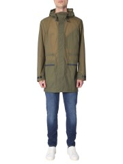 PS BY PAUL SMITH - PARKA LEGGERO