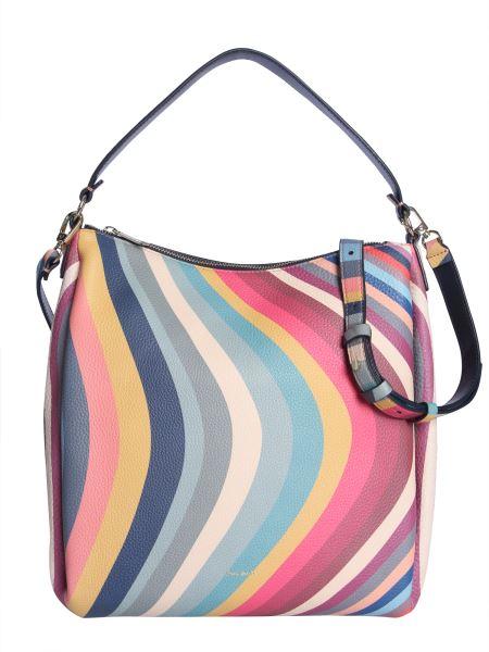 Paul Smith - Leather Shoulder Bag
