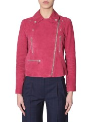 PS BY PAUL SMITH - GIACCA BIKER