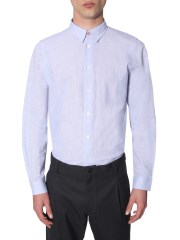 PS BY PAUL SMITH - CAMICIA TAILORED FIT