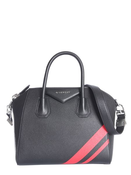 Givenchy - Small Antigona Leather Bag