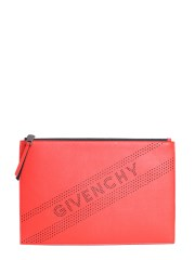 GIVENCHY - POUCH MEDIUM IN PELLE