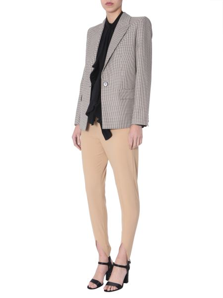 Givenchy - Single- Breasted Wool Jacket
