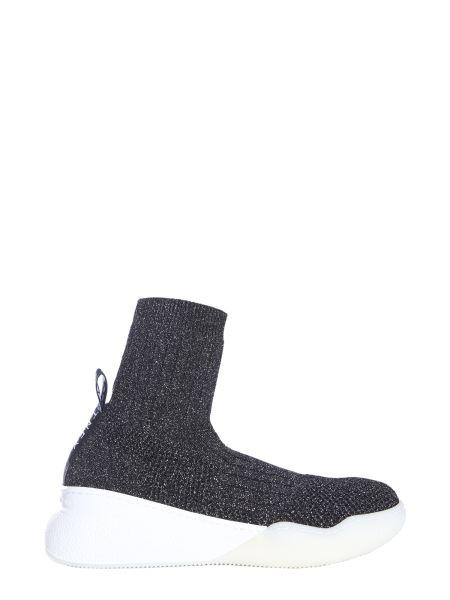 Stella Mccartney - High Top Loop Sneakers