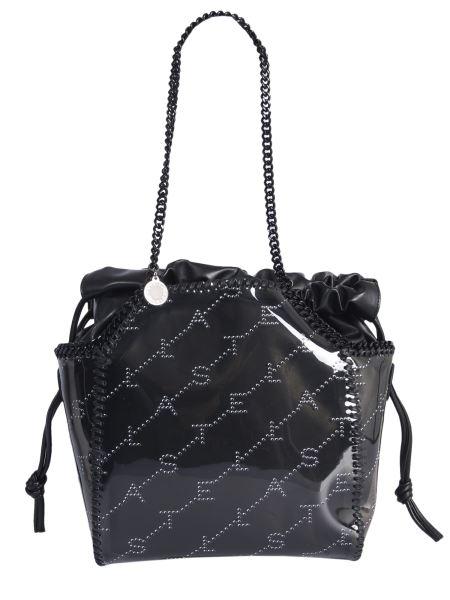 Stella Mccartney - Monogram Falabella Pvc Tote Bag