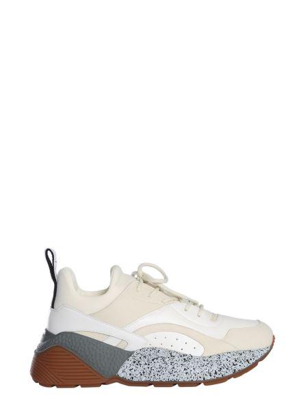Stella Mccartney - Eclypse Sneakers With Oversized Rubber Sole
