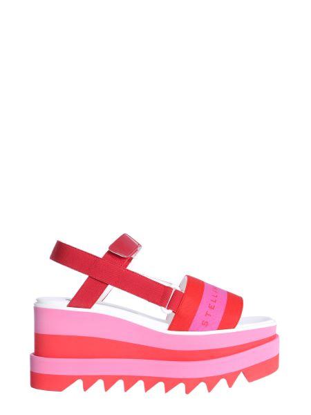 Stella Mccartney - Platform Rubber Sandals