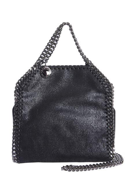 Stella Mccartney - Tiny Falabella Bag With Shoulder Straps