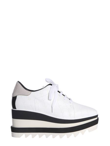 Stella Mccartney - Elyse Monogram Sneakers