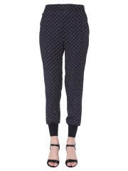 STELLA McCARTNEY - PANTALONE JULIA