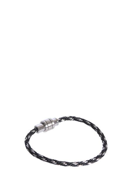 Montblanc - Interlaced Bracelet