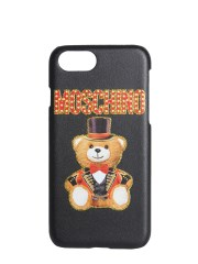 MOSCHINO - COVER IPHONE 6/6S/7/8