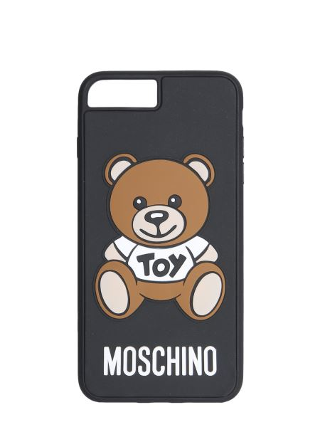 Moschino - Iphone 7 Plus / 8 Plus Cover With Teddy Bear