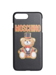 MOSCHINO - COVER IPHONE 6/6S/7 PLUS /8 PLUS