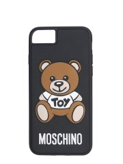 MOSCHINO - COVER IPHONE 7/8
