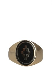 MARCELO BURLON COUNTY OF MILAN - ANELLO CROSS