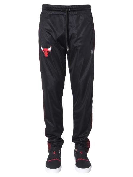 Marcelo Burlon County Of Milan - Pantalone Chicago Bulls