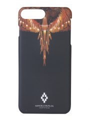 MARCELO BURLON COUNTY OF MILAN - COVER PER IPHONE 8 PLUS